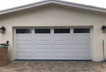 New Garage Door Installation Project | Garage Door Repair Jonesboro, GA